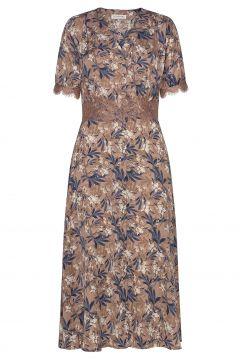 Dress Ss Kleid Knielang ROSEMUNDE(116303879)