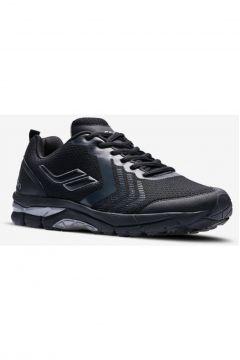 Lescon Rapıd Runner Siyah Yürüyüş Koşu Bayan Spor Ayakkabı(109031739)