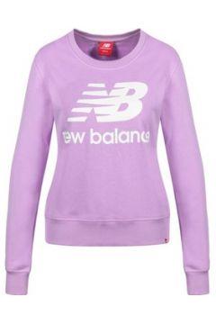 Sweat-shirt New Balance SWEAT WT91585(115650961)