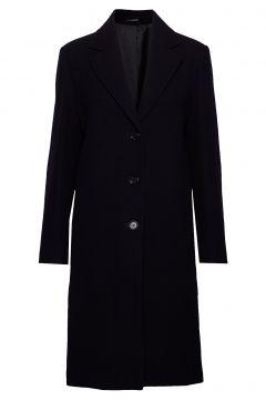 Barnsbury Coat Wollmantel Mantel Blau FILIPPA K(118237218)