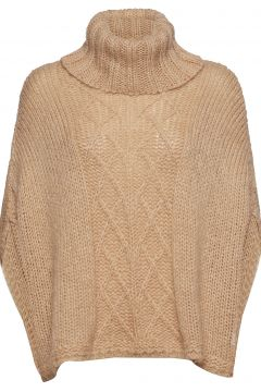 Significant Other Poncho Poncho Regenkleidung Beige ODD MOLLY(114155626)