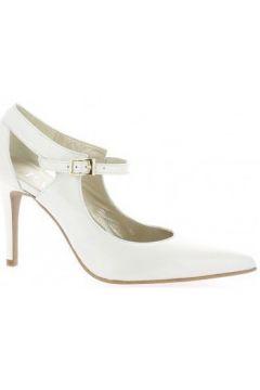 Sandales Brenda Zaro Nu pieds cuir(115611028)