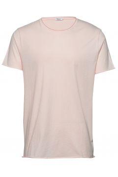 M. Roll Neck Tee T-Shirt Pink FILIPPA K(114154526)
