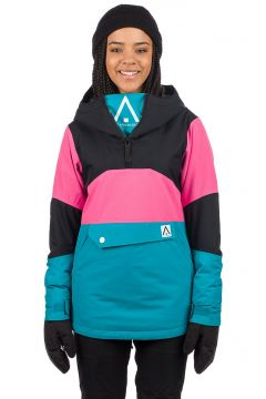 WearColour Homage Anorak blauw(96182206)