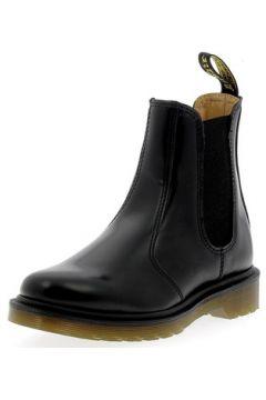 Boots enfant Dr Martens CHELSEA BOOT STIVALETTI NERI(115476907)