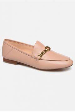 SALE -30 Coach - Helena Chain Loafer - SALE Slipper für Damen / rosa(111610098)