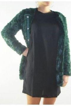 Vestes de costume Vero Moda Veste curl long fake fur jacket(115434096)