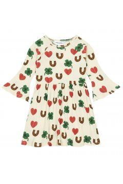 Kleid aus Bio-Baumwolle(117294212)