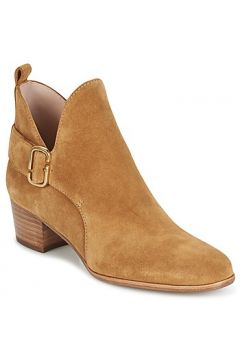 Boots Marc Jacobs GINGER INTERLOCK(88444146)