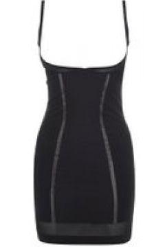 Calvin Klein Calvin Full Slip Lds94 - Black(108852427)