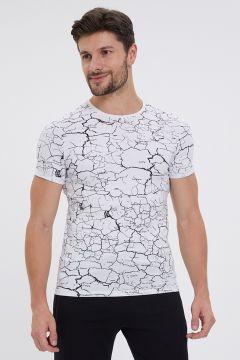 Loft Beyaz T-Shirt(123483062)