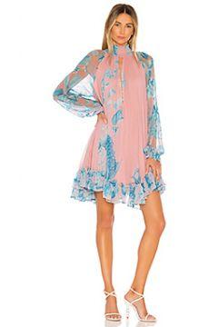 Мини платье millim - HEMANT AND NANDITA(115058327)
