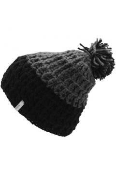 Bonnet Coal Bonnet pompon The Lewis noir(115464467)