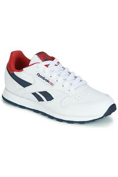 Chaussures enfant Reebok Classic CLASSIC LEATHER J(115468246)