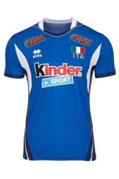 T-shirt Errea Maillot replica Italie Volley 2018/2019(115499951)