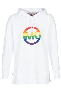 Sweat-shirt MICHAEL Michael Kors LOGO RNBOW ZIPPULLOVR(115521595)