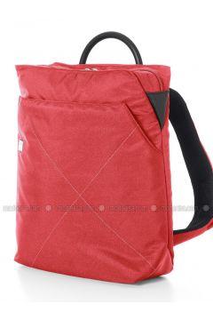 Red - Backpacks - Lexon(110329172)
