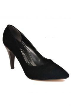 SWELLSOFT Kadın Siyah Ayakkabı Süet 903-20y(121957051)