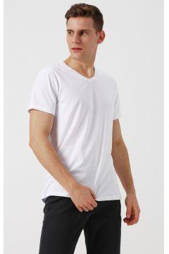 Fabrika Beyaz T-Shirt(113974291)