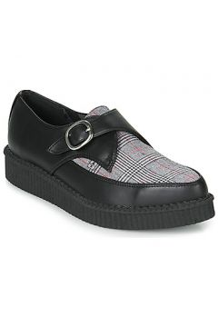 Chaussures TUK POINTED CREEPER BUCKLE(115410383)