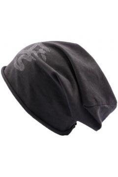 Bonnet Jbb Couture Bonnet Oversize Noir(115449856)