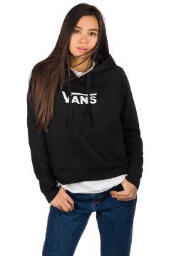 Vans Flying V Boxy Hoodie zwart(108030483)