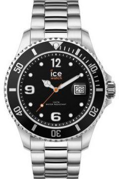 Montre Ice Watch Montre en Acier Gris Homme(98497829)
