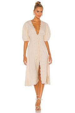 Платье миди shiloh - Cleobella(125434709)
