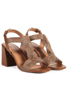 KRISTE BELL Kadın Topuklu Ayakkabı(117595651)