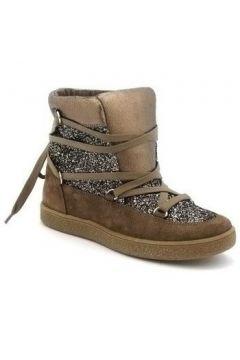 Bottes neige enfant Reqin\'s Boots Mistery Mix Sparkle(115428378)