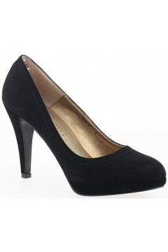 Chaussures escarpins Dupond Durand Escarpins Manhattan(98745458)