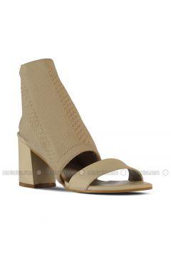 Beige - Casual - Shoes - Marjin(110337961)