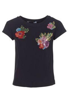 T-shirt Love Moschino W4F3051(115390418)