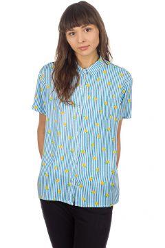 Empyre Hilo Shirt blauw(85194381)