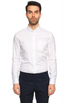Ted Baker-Ted Baker Beyaz Gömlek(118835279)