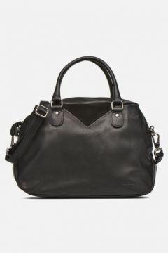 Nat & Nin - Heleen - Handtaschen / schwarz(111573269)
