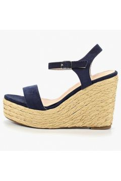Эспадрильи Ideal Shoes(104321677)