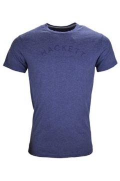 T-shirt Hackett T-shirt bleu pour homme(115394660)
