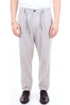 Pantalons de costume Eleventy 979PA0252JAC26050(115532818)