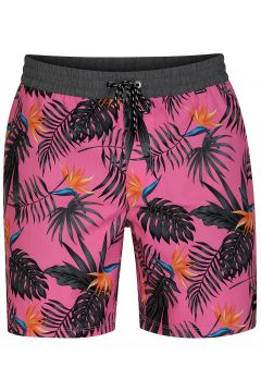 Hurley Party Pack Volley Boardshorts roze(121867220)