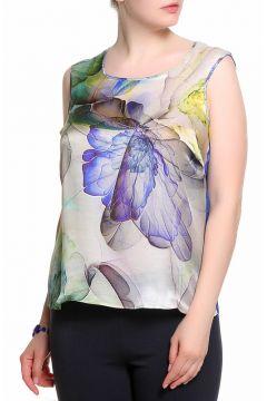 Блуза ROSANNA PELLEGRINI(118093641)