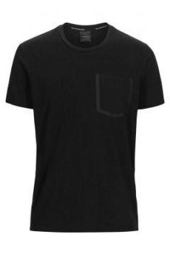 Peak Performance - Tech Tee - Schwarzes T-Shirt(108874264)