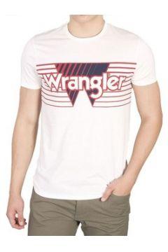 T-shirt Wrangler T(127979627)