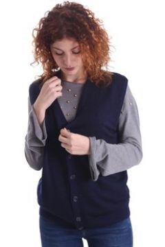 Gilet Wool co WO0004(115643205)