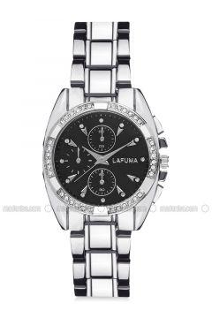 Silver tone - Watch - Lafuma(110316900)
