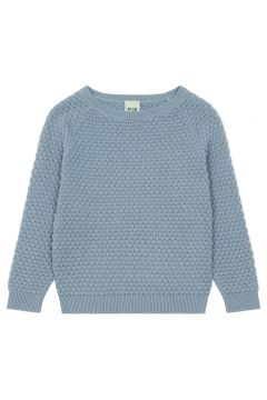 Pullover Bubble aus Bio-Baumwolle(117294575)