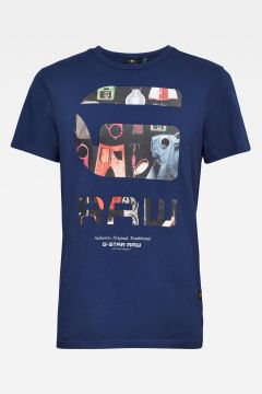 Graphic 3 T-Shirt(117526484)