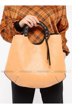 Camel - Shoulder Bags - Koton(110322205)