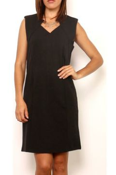 Robe Cendriyon Robes Noir Vêtements Femme(115425452)