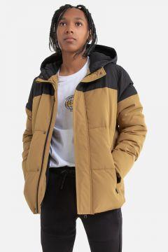 Chaqueta acolchada con capucha 10-18 años(121684436)